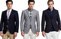 Jabong: Buy Men Suits & Blazers at minimum 50% Off