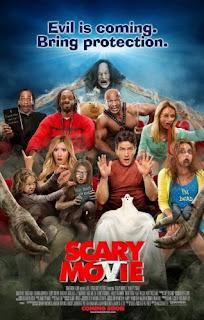 Phim Liên Khúc Phim Kinh Dị 5-Scary Movie 5