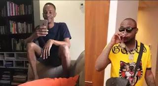 Tagbo's death: Lagos police arrests Davido