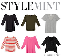 Check out Stylemint for AWESOME T-Shirts!