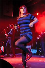 #12 Lexi Valentine Magneta Lane Spunk Rock Ass Kicking Factor U003d 91. The  Constant Rocker