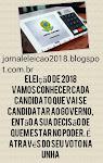 Jornal Eleição 2018