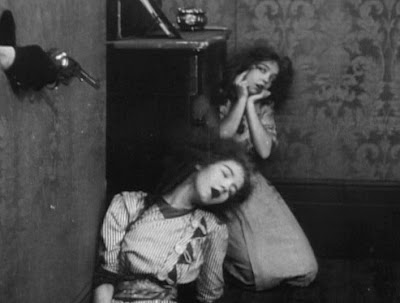 An Unseen Enemy by D W Griffith