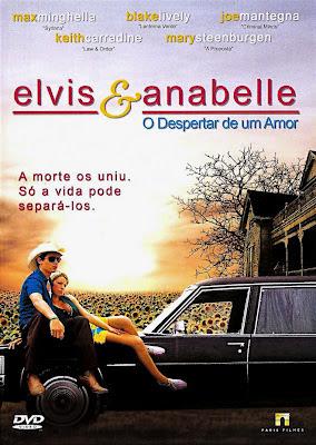 Elvis & Anabelle – O Despertar de Um Am
