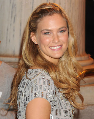 Bar Refaeli Haircut
