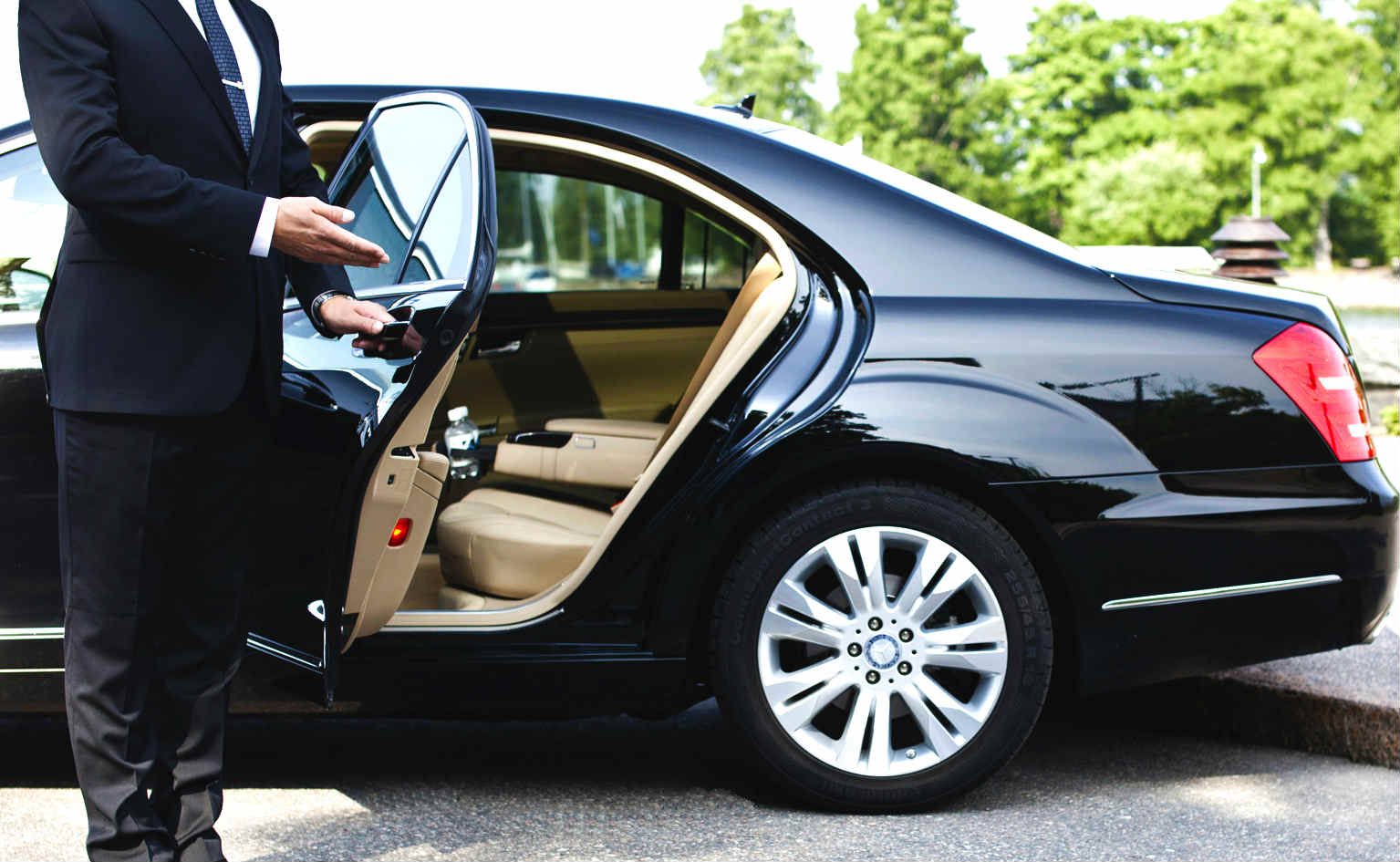 Car Service Woodbridge VA