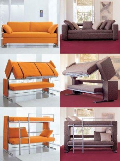 sofá-cama cama camarote sofá