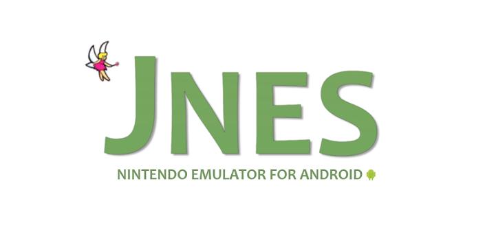 EmuCR: Jnes