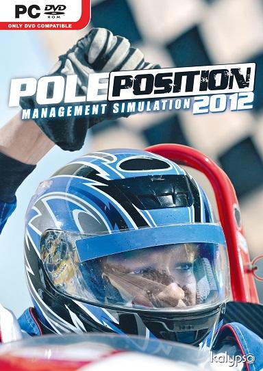Jogos PC   Corrida Games  Pole Position 2012 Baixar grátis Completo
