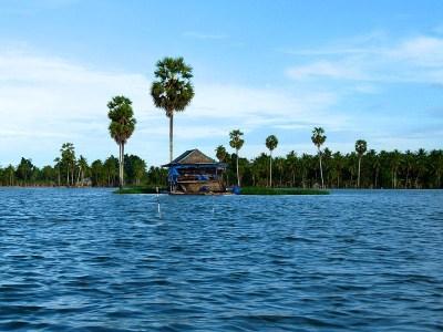 Danau Tempe, Penghasil Ikan Air Tawar Terbesar Di Dunia