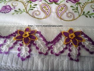 yeni havlu kenarı modeli