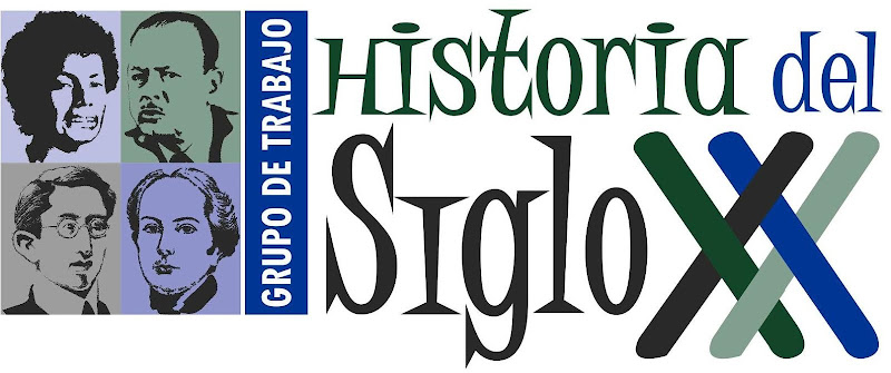 Grupo de Trabajo Historia del Siglo XX