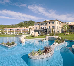 Spas and thermal baths in the val d 39 orcia - Bagni san filippo hotel ...