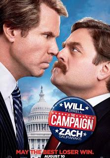 ver En campaña todo vale (2012) Online Gratis