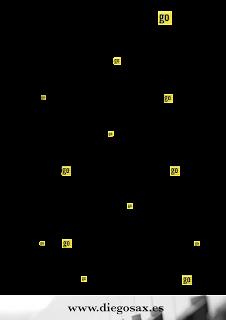 Partitura de Imagine para Oboe de John Lennon Oboe Sheet Music Rock music score Imagine. Para tocar con tu instrumento y la música original de la canción