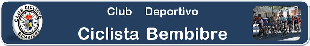 Club Deportivo Ciclista Bembibre