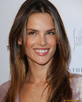 Alessandra Ambrosio - Shine on Sierra Leone 5th Annual Fundraiser in Venice