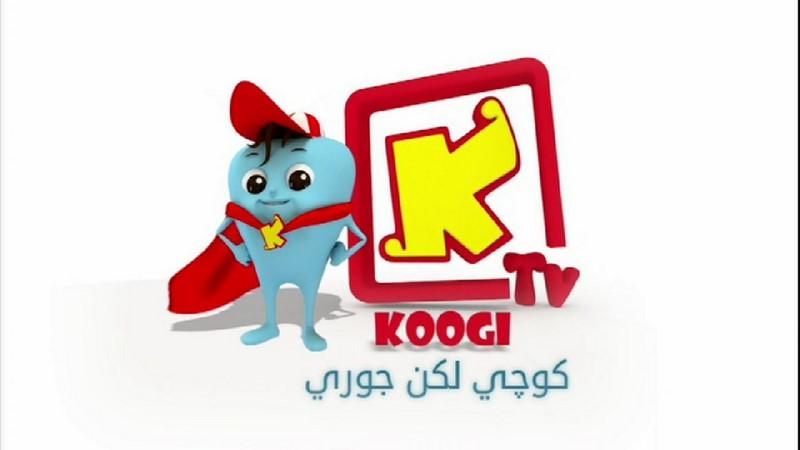 Koogi TV قناه كوجي