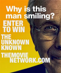 'The Unknown Known' Giveaway via The Movie Network