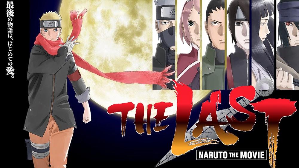 02- مشاهده وتحميل جميع حلقات ناروتو شيبودن مترجمة عربي اون لاين | Naruto Shippuden Online  مشاهده مباشره  The-Last-Naruto-the-Movie-Key-Visual