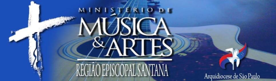 MMA - Arquidiocese de SP - Região Santana