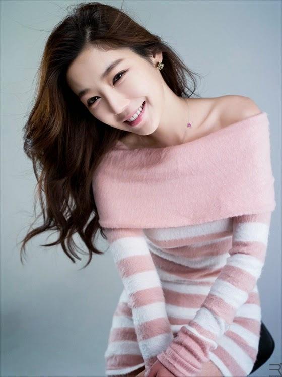 Jo Sang Hi photo 007
