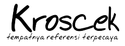 Kroscek - Info Baru Lifestyle DanSepak Bola