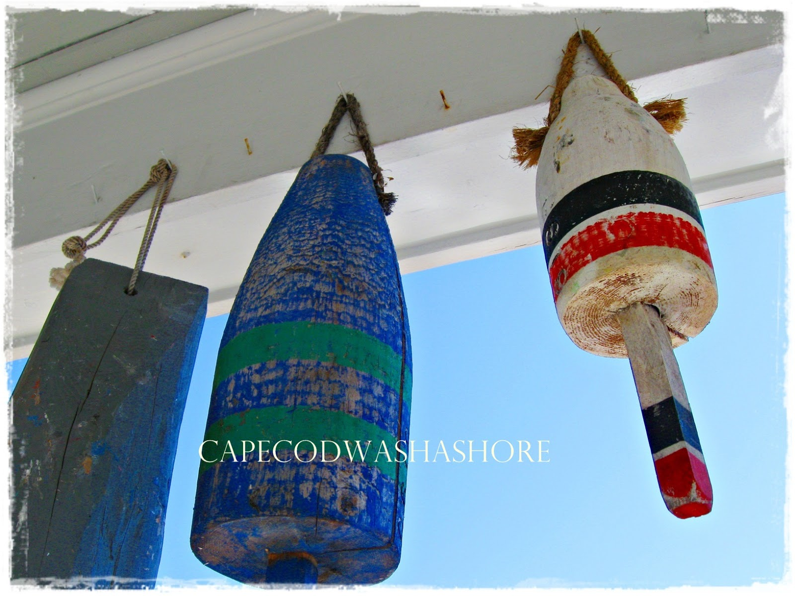 Cape cod washashore oh buoy for Call girls cape cod