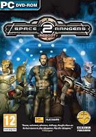 Space Rangers 2: Reboot