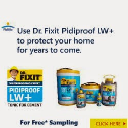 Doctor Fixit: Buy Free Product Sampling & checkup of building exteriors or terrace