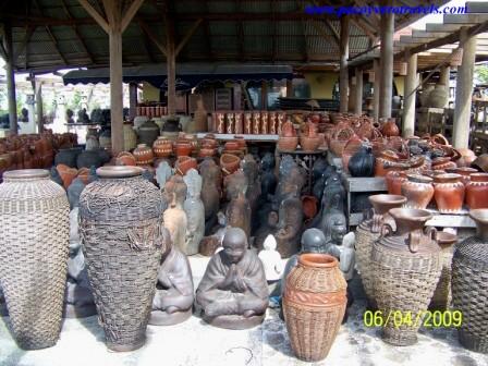 Geneva Handicraft en Seminyak