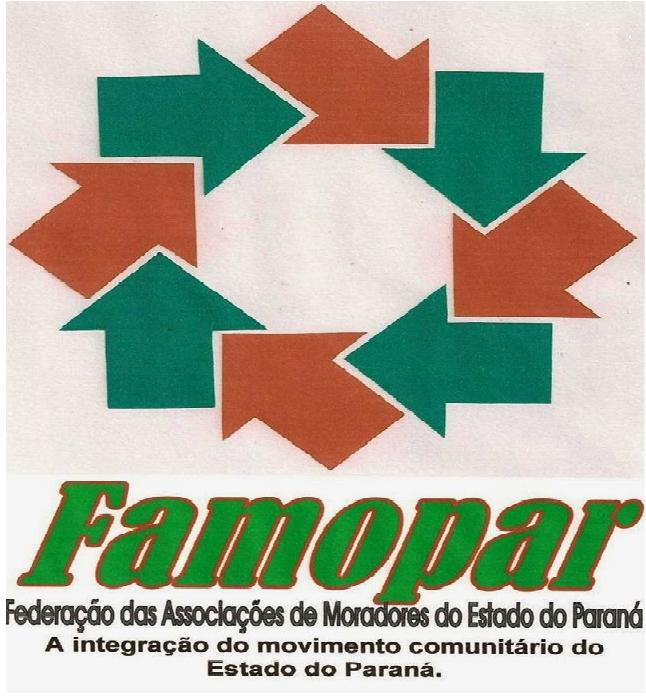 FAMOPAR - Federação Estadual das Associações de Moradores do Estado do Paraná