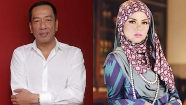 Lewat Daftar Kahwin Alyah dan Ramli MS Boleh Kena Penjara