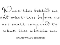 R.W.Emerson