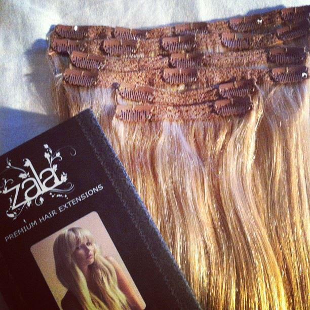 Life Is But A Dream Zala Hair Extensions