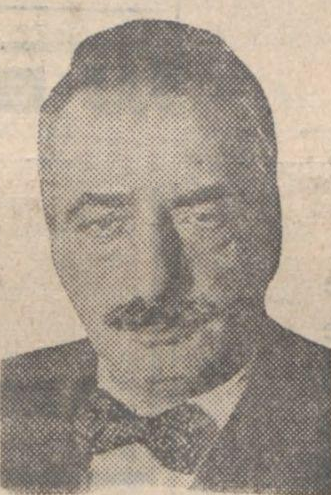 Abraham M. Vaz Dias