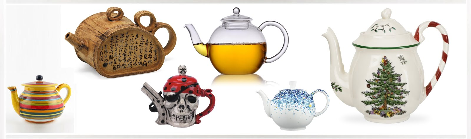 TEALEAVES.com