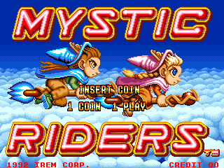Free Download Game Mystic Riders MAME Pc Full Version – Small size – Direct Link – 1 link – Install+Tutorial – 8.4 Mb – Working 100% .