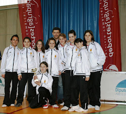 FINAL COMARCAL JABUGO 2008