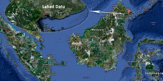 Sultan Sulu: Kami ingin bergabung dibawah kedaulatan Indonesia