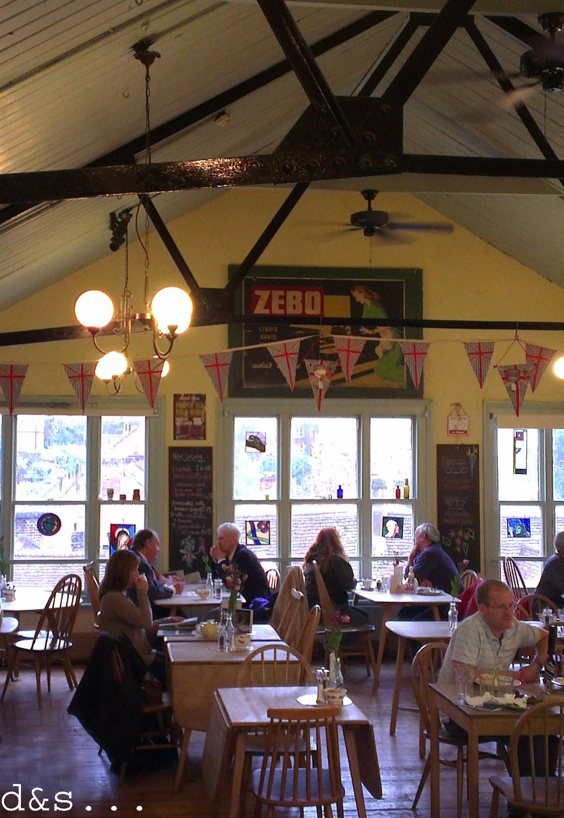 Craft Cafe Berkhamsted