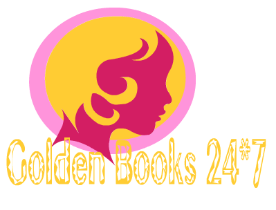 Golden Books 24*7