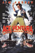 Ace Ventura: Operación África<br><span class='font12 dBlock'><i>(Ace Ventura: When Nature Calls)</i></span>