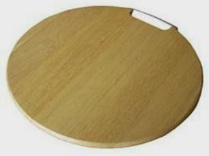 Thớt gỗ