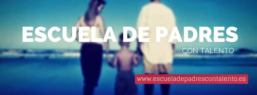 Blog Escuela de Padres con talento