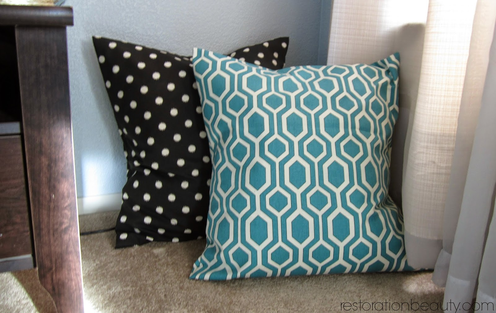 no sew floor pillow 1 - 28 images - ideas products no sew floor pillow, the hawkins family floor ...