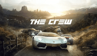 Download Game The Crew PC Full Version