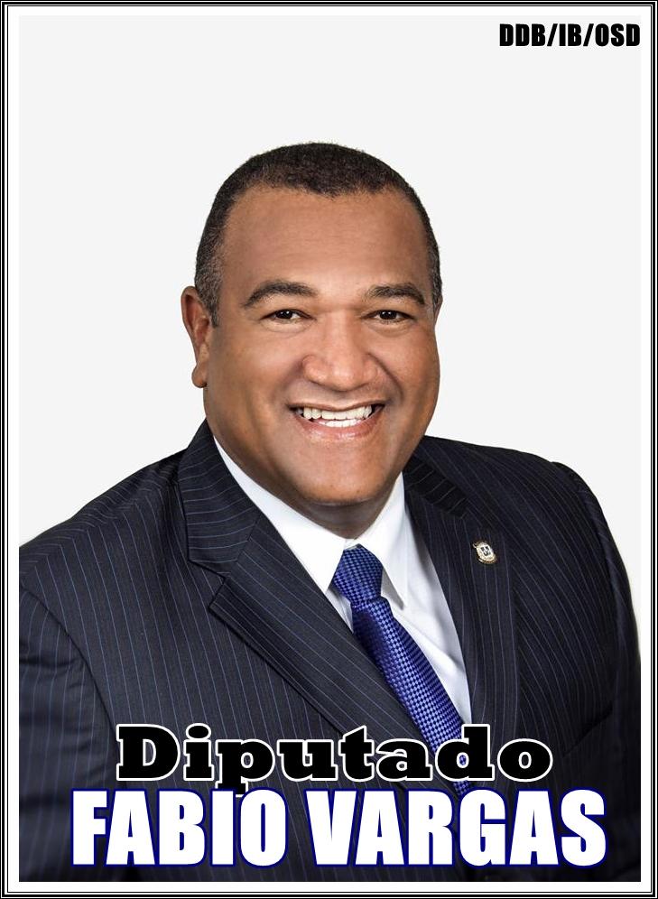 DIPUTADO PRD PROVINCIA BARAHONA 2016-2020