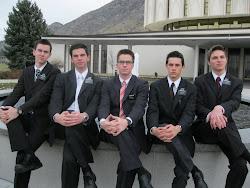 Italian Missionaries