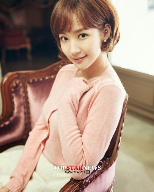 Park Min Young 박민영 Park Min Young Thoughts About Drama Healer